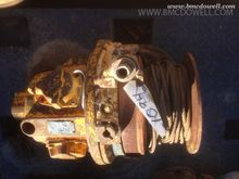 Ingersoll Rand D6U Air Winch B1