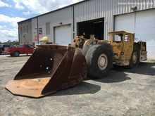 Caterpillar R1600G Cat Undergro