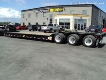 2014 Eager Beaver Trailers 60GS