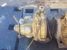 Ingersoll Rand EU Air Winch B17