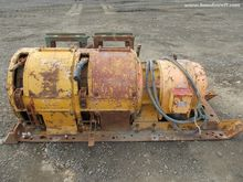 Ingersoll Rand Two Drum Air Slu