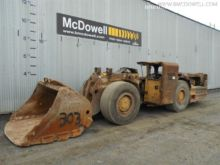 Caterpillar R1300 Cat Undergrou