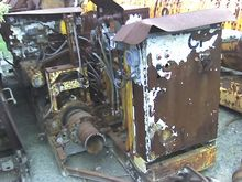 Miscellaneous - Electric 150 HP