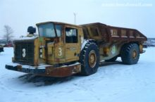 Caterpillar AE40 Series II /Elp