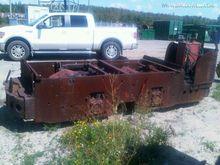 Goodman - 6 Ton Locomotive B80-