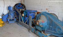 Small Ore Mill