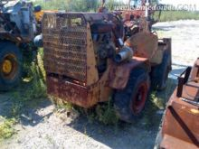 Waldon F3L912 Loader/Backhoe B1