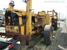Marcotte Mining Machinery Servi