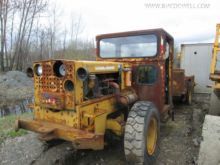 Marcotte Mining Machinery Servi