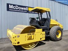 "2007 Bomag BW213DH-40 84"" Smoot"