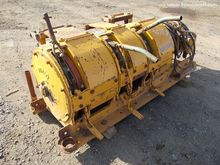Domeq Three Drum Slusher B180-5