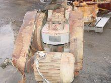 Morgardshammar Assay Crusher B2