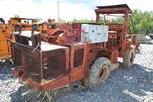 Miller M30 Minejack Utility Car