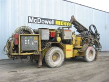 Atlas Copco - Wagner 640 DJC At