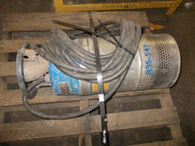 Used FLYGT 2102 220-