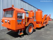 Oldenburg UV11 Mining Equipment