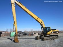 2005 Caterpillar 330CL Long Sti