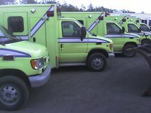 F450 Ford F450 Ambulance B140-5