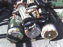 Grundfos 7.5 KW, 480 Volts, Pum