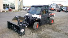 2015 Bobcat 3650 24 HP Utility