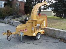 Used 2009 RAYCO RC6D