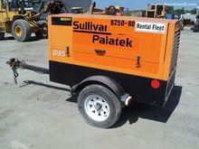 Sullivan Palatek D185P3JD Air C