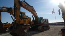 Caterpillar 385CL Cat Excavator