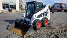 2015 Bobcat S590 66 HP Skid Ste