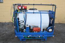 Used Driftech Diesel