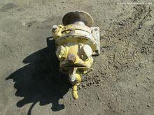 Single Drum Air Winch B175-5016