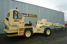 Getman S330 Scaler Truck B50-59