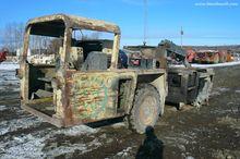 Getman A64 Boom Truck B50-581
