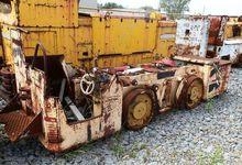 10 Ton Locomotive B80-516