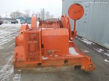 Dravo J-347 Machine NO. 6 B175-