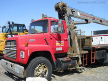 Used FORD L8000 in S