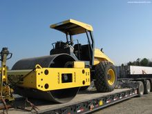 "2009 Bomag BW211D-40 84"" Smooth"