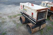 Ingersoll Rand FX130 Trench Com