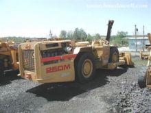 JCI 250M Loader B10-109