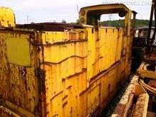 Asea 9 Ton Locomotive Locomotiv