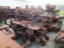 Miscellaneous Rail Cars B80-556