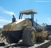 """Bomag BW211PD-40 84"""" Padfoot Ro"""