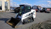 2015 Bobcat T450 61 HP Compact