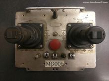 Moog A51353-4 Remote Control AD