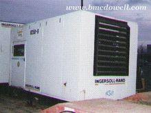 Ingersoll Rand SSREP200 Electri