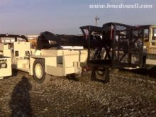 Getman A64 Anfo Loader with Pit
