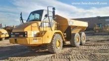 2013 Caterpillar 730 Articulate