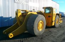 Caterpillar R1700 Underground S