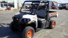 2015 Bobcat 3400 40 HP Utility