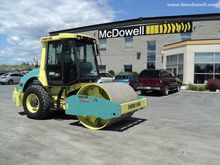 2017 Ammann Compaction ASC70 Am