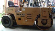 Sakai-O & K TG-41 # 200923